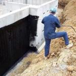 Проникающая гидроизоляция фундамента