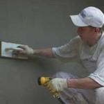 Как правильно штукатурить кирпичные стены