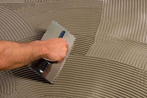 Придание рельефа поверхности