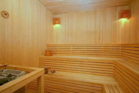 Внутренняя отделка бани своими руками (отделка бани внутри)