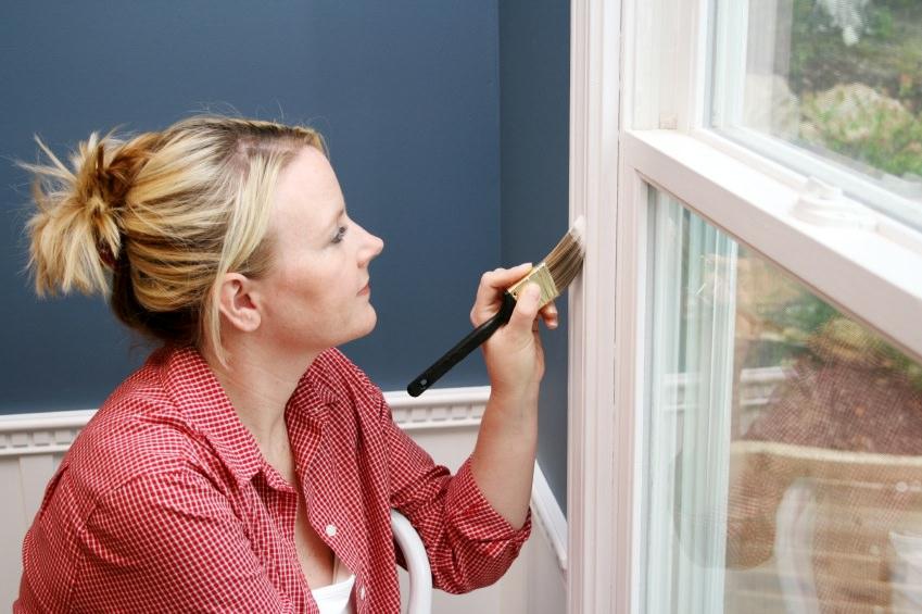 Как обновить старые деревянные окна своими руками: фото,видео, инструкция
