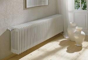 Улучшение системы отопления для борьбы с плесенью в квартире