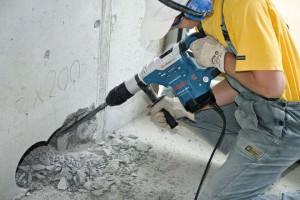 Проведение ремонтных работ