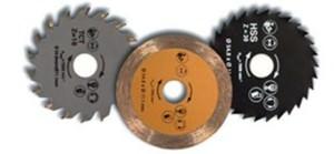 Распилочные диски