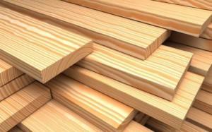 Отборная древесина