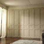 Гардеробные комнаты дизайн проекты фото своими руками