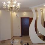 Декорирование помещения