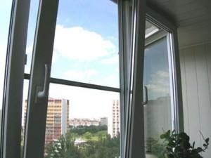 Вертикальное проветривание помещения