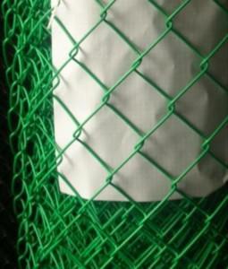 Размер ячейки металлической сетки