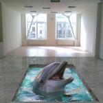 Дельфинарий в комнате