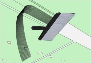 Армирующая лента