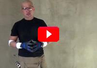 Наливной пол своими руками (видео)