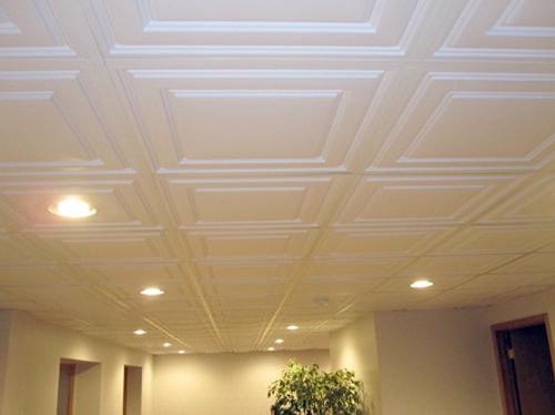 Потолочные плитки без швов фото