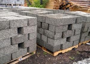 Арболитовые блоки — преимущества и недостатки