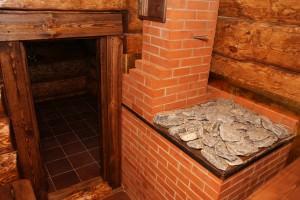 Печь для бани из кирпича своими руками — пошаговая инструкция