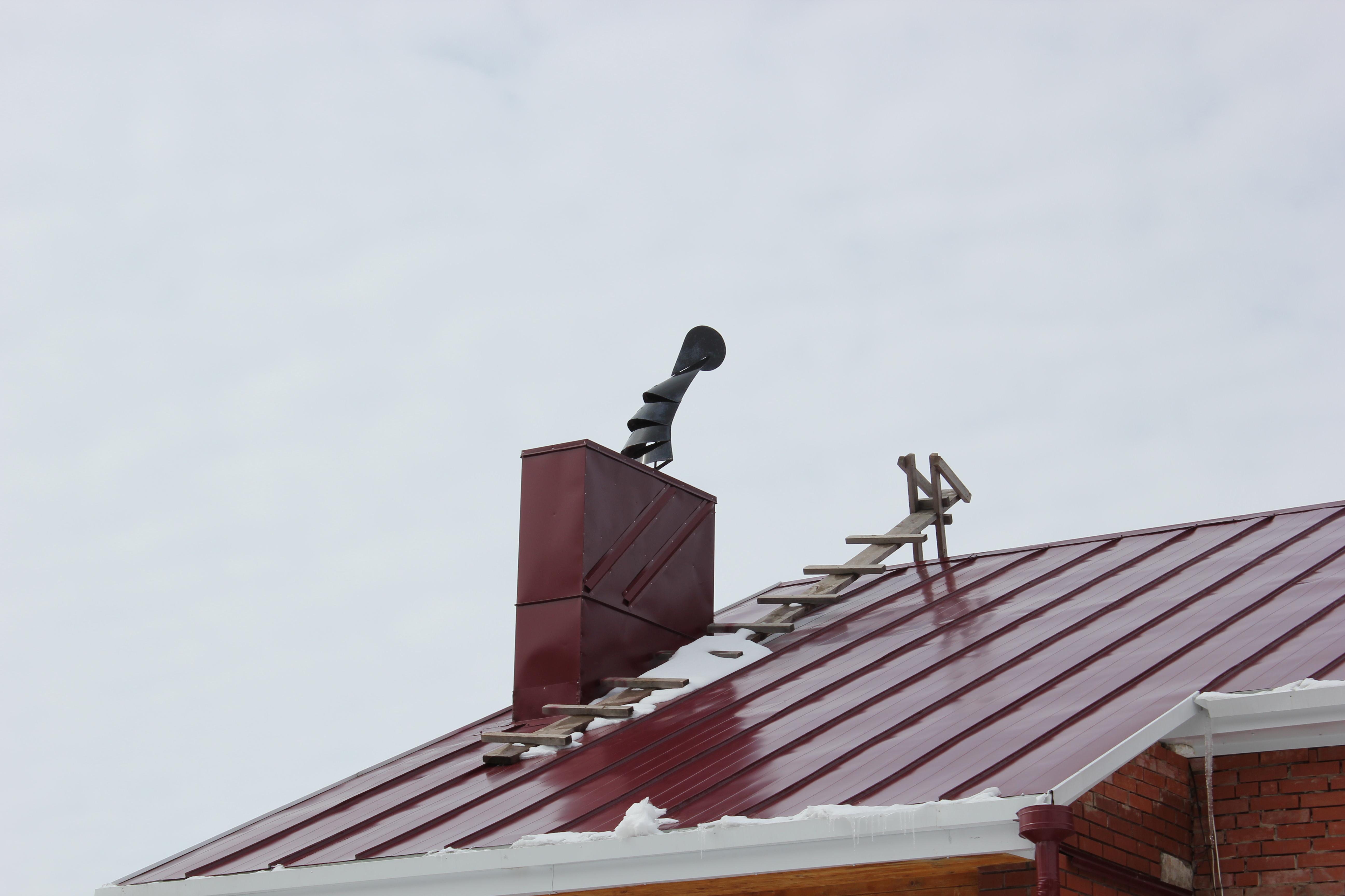 Крышка дымохода своими руками фото 284