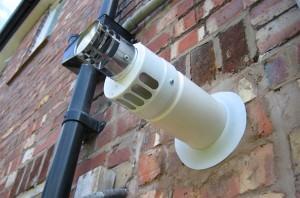 Коаксиальные дымоходы для газовых котлов — основные нюансы