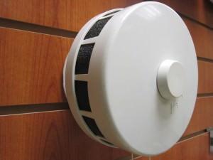 Приточный клапан в стену — установка и регулирование