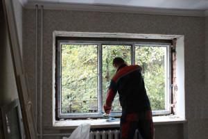 Как установить пластиковое окно своими руками — пошаговая инструкция
