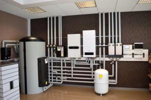Газовый котел для отопления частного дома — популярные модели