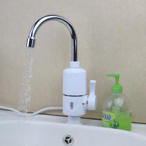 Проточный электрический нагреватель воды: правила выбора