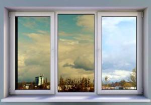 Тонировочная пленка для окна