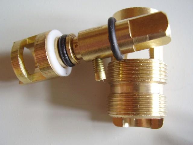Керамическая кран-букса ремонт своими руками 26