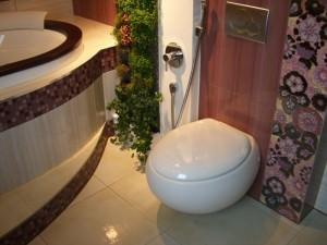 Гигиенический душ для унитаза — виды и способы установки