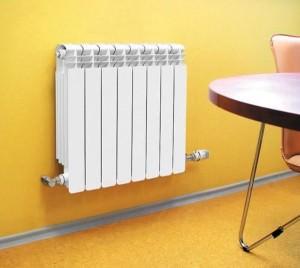 Радиаторы отопления алюминиевые — критерии выбора