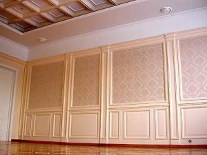 Стеновые панели для внутренней отделки — разновидности, преимущества, установка