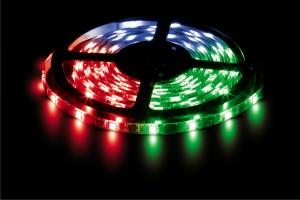Как подключить светодиодную ленту за 5 минут