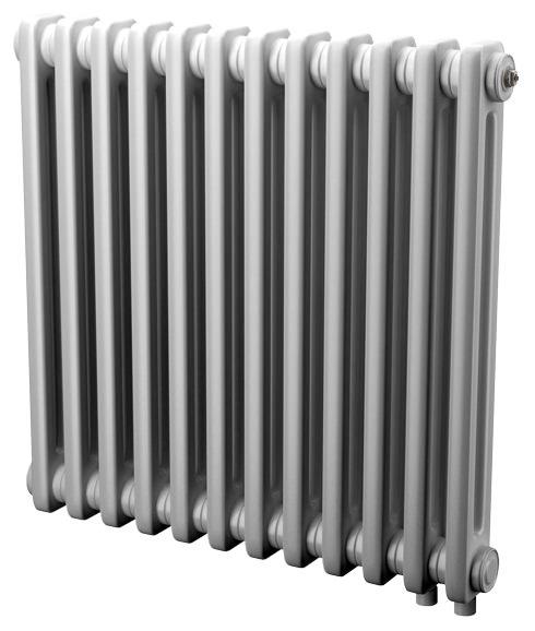 Стальной трубчатый радиатор отопления