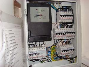 Как выбрать электрощит для квартиры