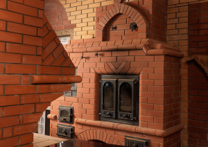 Конструкция и выбор печи для дома с водяным отоплением