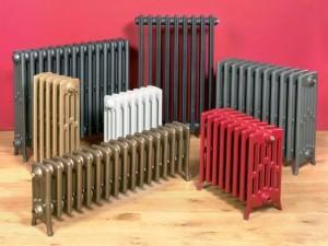 Технические характеристики трубчатых радиаторов отопления