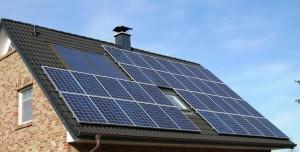 Выбор солнечных батарей для частных домов
