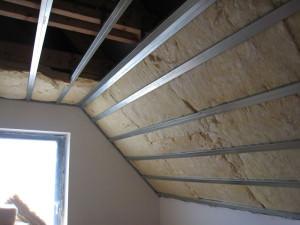 Советы по выбору утеплителя для крыши